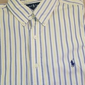 Men's polo shirt by Ralph Lauren by Blake